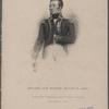 Admiral Sir Michael Seymour, bart.