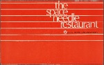The Space Needle Restaurant