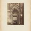 Firenze, 2a Porta Meridionale del Duomo [Florence, 2nd south gate of the Duomo (Basilica di Santa Maria del Fiore)]