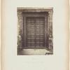 Firenze, 2da Porta di Ghiberti al Battistero [Florence, 2nd Gate of the Baptistery by Ghiberti]