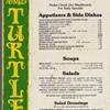 Arnold's Turtle Vegetarian Café