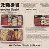 Genroku Sushi