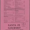 Santa Fe Gourmet