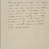 Tilden, Samuel J. - unidentified drafts, 1852-1883