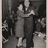 [Noël Coward in London at the Stage Door Canteen]