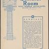 Sundial Room