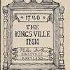 The Kingsville Inn