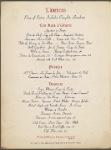 Henri IV Restaurants
