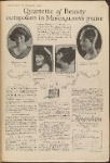 Advertisement: Quartette of Beauty outspoken in Mineralava's praise