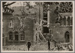On the orders of Churchill, English pilots continued their raids on Reich territory under cover of night, where they senselessly and aimlessly dropped their bombs.  Churches and...