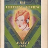 The Telephone review, Vol. 20, no. 8, [Front cover]