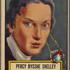 Percy Bysshe Shelley, poet: [trading card]