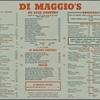 DiMaggio's