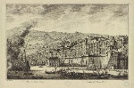 Vue de Pont Royal, Genoa