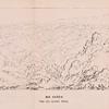 Colorado Expedition - Panoramic View no. 5 - Big Cañon - from near Hualpais Spring.
