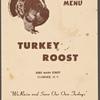 Turkey Roost