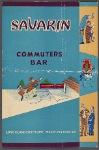 Savarin Commuters Bar