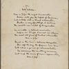 Poems on pipes and smoking, circa 1875-1877