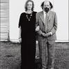 Anne Waldman & Allen Ginsburg