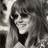 Jane Fonda, actress