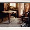 Desk and Chair, Powerhouse