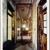 Gated Hallway, Psychopathic Ward