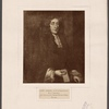 Anth. Ashley Cooper, 1st E. of Shaftesbury. By J. Greenhill. Property of the National Portrait Gallery. No. 914.