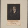 The Rt. Honble. Cropley Ashley-Cooper, Earl of Shaftesbury