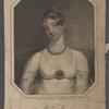 Mrs. Sharp, of the Theatre Royal, Drury Lane