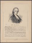 Rev. Dr. Sharp / J.W. Orr