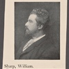 Sharp, William.