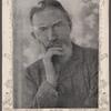 "The man who has lived ""three centuries"": Mr. George Bernard Shaw."