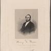 Alonzo G. Shears. Rev. Alonzo G. Shears, M.A. M.D. Rector of the Suburban Home School, New Haven, Conn.