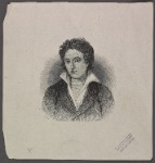 [Percy Bysshe Shelley.]