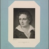 Percy Bysshe Shelley, 1792-1822.