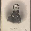 Phil. H. Sheridan. Maj. Gen. Philip H. Sheridan