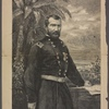 Frank Leslie's national portrait gallery--Major-General Philip H. Sheridan.--From a photograph by Brady, N.Y.--See page 391.