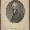 R. B.  Sheridan, Esq.