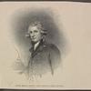 Richard Brinsley Sheridan.--(From a portrait by Joshua Reynolds.)