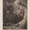 The Benevolent effects of abolishing the slave trade