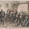 No passage for a democratic negro (1887)