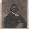The Rev. Absalom Jones. Rev. of St Thomas's African Episcopal Church