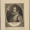 Jörg Wilhelm, Khürfürst von Brandenburg.