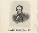 Allen Dodworth Esq.