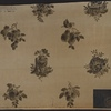 Wall paper sample