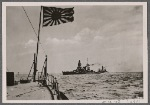[In the Java Sea, a group