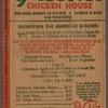 Grison's Chicken House