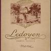 Ledoyen
