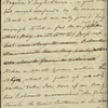 Manuscript diary of an Italian journey, 23 Jul 1818-Aug 1819.