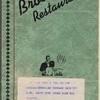 Brockles' Restaurant